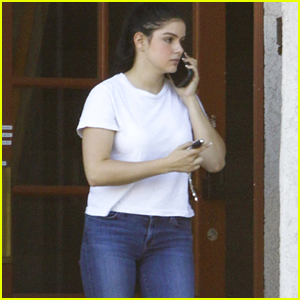 Ariel Winter Steps Out After a Busy Day in Studio City!