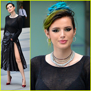Who is bella thorne hookup 2019