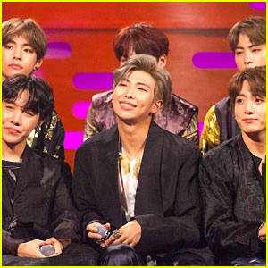 BTS Member Jimin Pulls Out of 'Graham Norton Show' Appearance - Find Out Why
