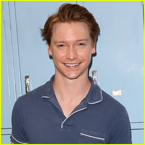 Calum Worthy Says He Was 'Really Nervous' Taking on 'Bodied' After 'Austin & Ally'