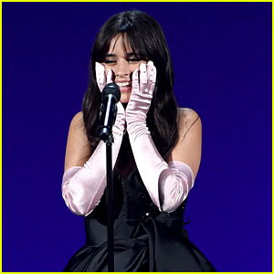 Camila Cabello Wins New Artist of the Year at AMAs Before 'Consequences' Performance