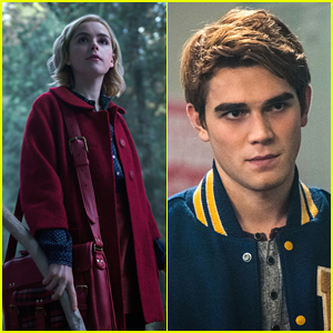 'Chilling Adventures of Sabrina' EP Explains That 'Riverdale' Cameo!