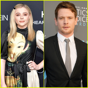 Chloe Moretz & Jack O'Connell to Star in Bonnie & Clyde Film!