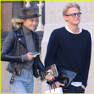 Cody Simpson Is Still 'Stoked' For 'Anastasia' Role on Broadway