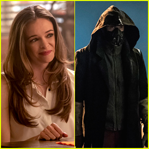 'The Flash' Intros Cicada On Tonight's Episode: 'It's A Really Dark Episode'