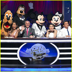 'Dancing With The Stars' Season 27 Week #5 Disney Night Song & Dance Details Revealed!