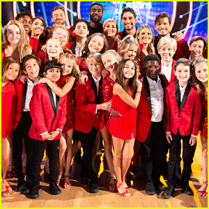 Who Went Home on Dancing With The Stars Juniors' Week #1? Find Out Here!