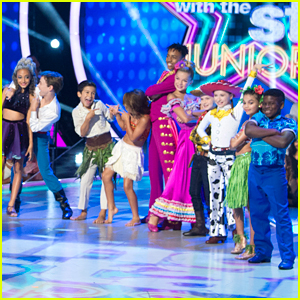 Who Went Home on Dancing With The Stars Juniors' Week #3? Find Out Here!