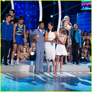 Who Went Home on Dancing With The Stars Juniors' Week #2? Find Out Here!