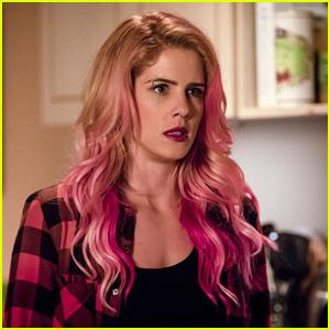 Felicity Smoak Isn't Felicity Smoak Anymore on 'Arrow's Season 7 Premiere