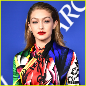 Gigi Hadid Calls Out Paparazzi for 'Legally Stalking' Her