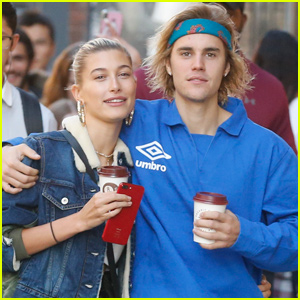 Hailey Baldwin Trademarks Her Married Name!