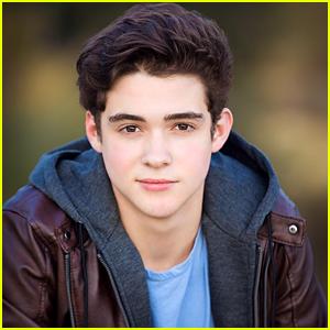 'High School Musical: The Musical' TV Series Casts Joshua Bassett as Ricky