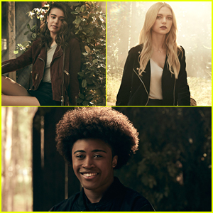 Legacies' Stars Kaylee Bryant, Jenny Boyd & Quincy Fouse Dish On Joining The