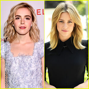 Kiernan Shipka Almost Played Betty Cooper on 'Riverdale' Instead of Lili Reinhart