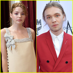 Hulu's 'Looking For Alaska' Casts Kristine Froseth & Charlie Plummer as Alaska & Miles