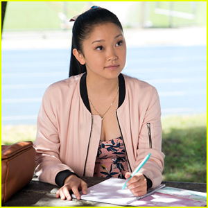 Lana Condor Has The Cutest Reaction To 'TATBILB' Being The 'Most Viewed Original Film' on Netflix