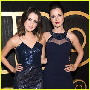 Laura & Vanessa Marano Produced Movie 'Saving Zoe' Will Be Out in 2019