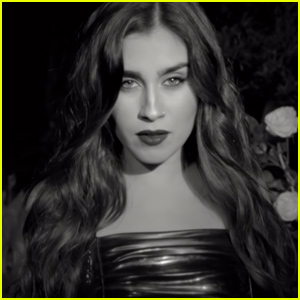 Lauren Jauregui Releases Stunning 'Expectations' Music Vid - Watch!