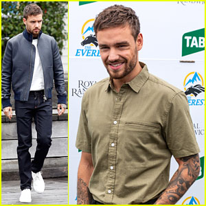 Liam Payne Returns to 'The X Factor UK'