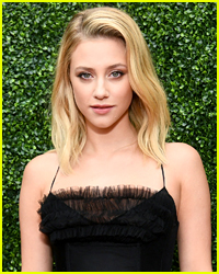 Lili Reinhart Is Okay Talking About Her Struggles With Acne