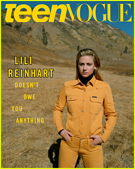 Lili Reinhart on Life After 'Riverdale': 'I Don't Want to Play Betty Cooper My Whole Life'