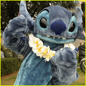A 'Lilo & Stitch' Remake Is In The Works!
