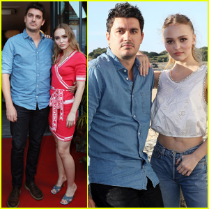 Lily Rose Depp Brings 'Les Fauves' to France!