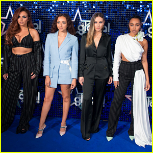 Little Mix Announces First Tour Dates For 'LM5' Tour