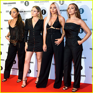 Little Mix Weigh In on Cardi B's Comments About Wanting Her For 'Woman Like Me' Instead of Nicki Minaj