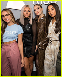 Could This Artist Be Collaborating With Little Mix on Their New Album?