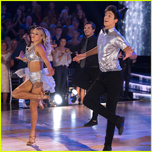 Milo Manheim Got Support at DWTS From Kim Kardashian - Here's How He Knows Her