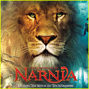 'Chronicles of Narnia' Series & Films Coming To Netflix!