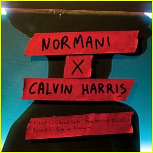 Normani Drops Two New Songs with Calvin Harris!
