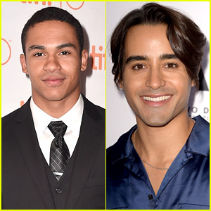 'The Perfectionists' Adds Two New Hotties To Series