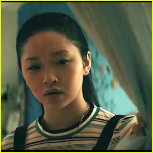 'To All The Boys I've Loved Before' Turns Into 'To All The Boys I've Killed Before' in Fake Horror Trailer - Watch Here!