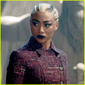 Tati Gabrielle Says The Spells They Do Are Real Spells From Wicca on 'Chilling Adventures of Sabrina'