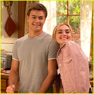 Peyton Meyer Returns as Tripp on Tonight's 'American Housewife'