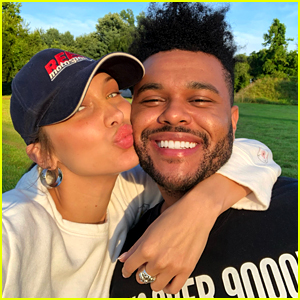 Bella Hadid Gets Birthday Wishes from Boyfriend The Weeknd!