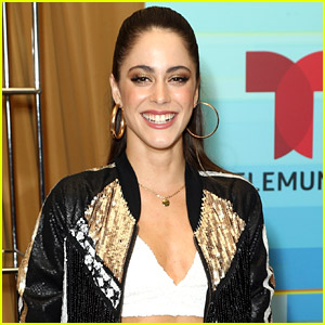 Tini Stoessel Dishes On The Sacrifices She Made For Her Success: 'I Would Not Change Anything'