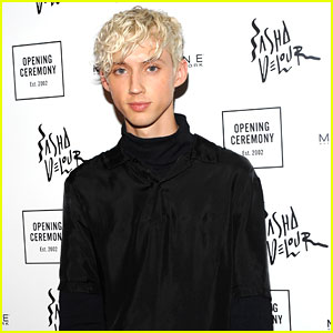 Troye Sivan's Low-Key Morning Makeup Tutorial - Watch Now!
