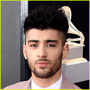 Zayn Malik Releases 'Fingers' - Stream His New Song!