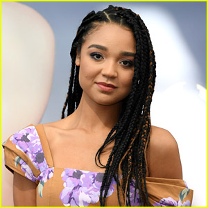 The Bold Type's Aisha Dee To Star in Freeform Movie 'Ghosting'