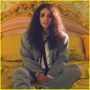 Alessia Cara Releases 'Not Today' Music Video - Watch Now!