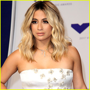 Ally Brooke Releases Cover of 'Last Christmas' & It's So Dreamy - Listen Here!