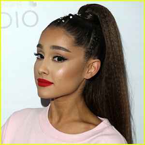 Ariana Grande Supports Little Mix Amid Feud With Piers Morgan