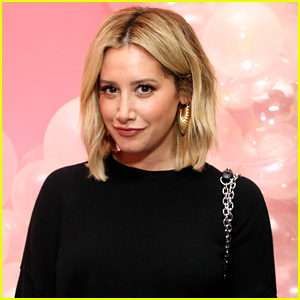 Ashley Tisdale Reveals The Meanings Behind Two New Songs on 'Symptoms'