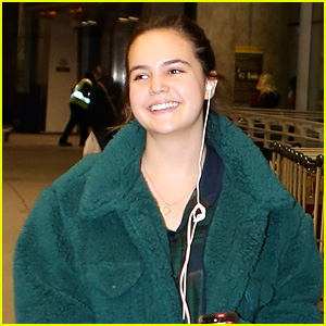 Bailee Madison Is 'So Devastated' About the Wildfires in California