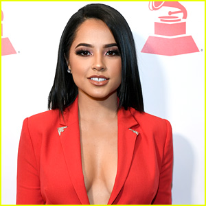 Becky G Announces 'Salvaje' Cosmetics Collection With ColourPop