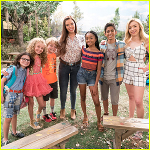 'Bunk'D' Officially Renewed For Fourth Season on Disney Channel